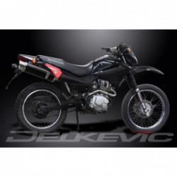 SUZUKI DR650 1990-1995...