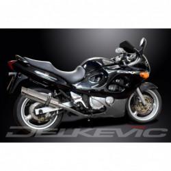 KAWASAKI KLR650A 1987-2007...