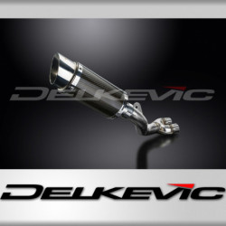 Delkevic układy wydechowe 4