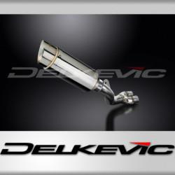 Delkevic układy wydechowe 5