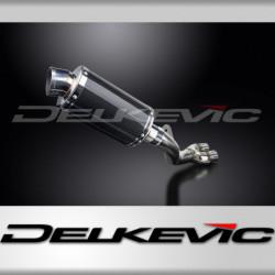 Delkevic układy wydechowe 6