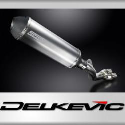 Delkevic układy wydechowe 8