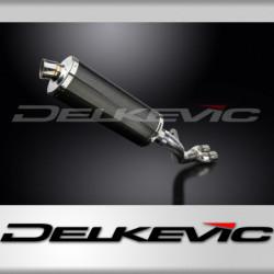 Delkevic układy wydechowe 11