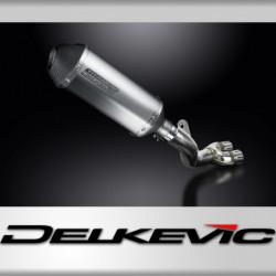 Delkevic układy wydechowe 12