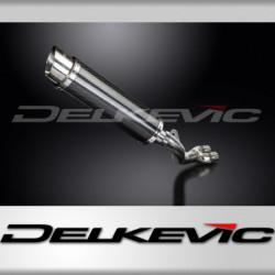 Delkevic układy wydechowe 15