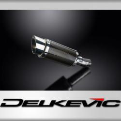 Delkevic układy wydechowe 17