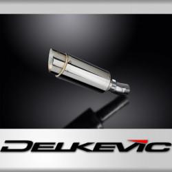 Delkevic układy wydechowe 18