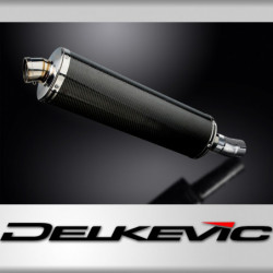 Delkevic układy wydechowe 23
