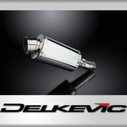 Delkevic układy wydechowe 27