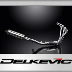 Delkevic układy wydechowe 33
