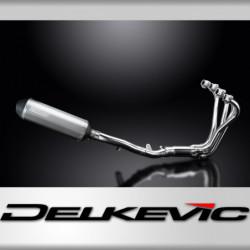 Delkevic układy wydechowe 34