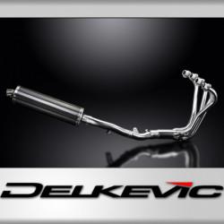 Delkevic układy wydechowe 36