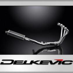 Delkevic układy wydechowe 37