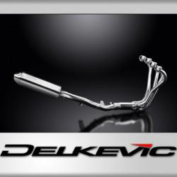 Delkevic układy wydechowe 38
