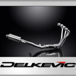 Delkevic układy wydechowe 39