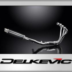 Delkevic układy wydechowe 40
