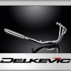 Delkevic układy wydechowe 41