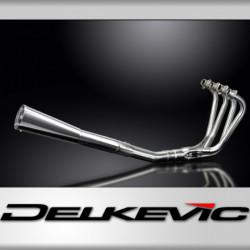 Delkevic układy wydechowe 55