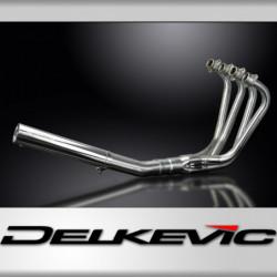 Delkevic układy wydechowe 56