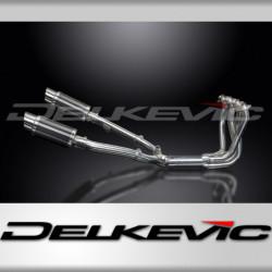 Delkevic układy wydechowe 57