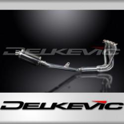 Delkevic układy wydechowe 62