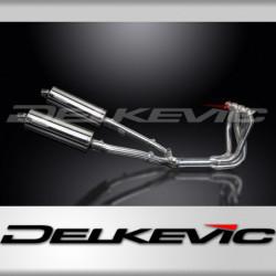 Delkevic układy wydechowe 63