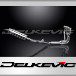 Delkevic układy wydechowe 64