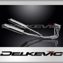 Delkevic układy wydechowe 65