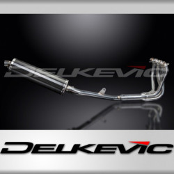 Delkevic układy wydechowe 68