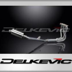 Delkevic układy wydechowe 74