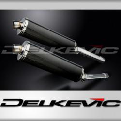 Delkevic układy wydechowe 85