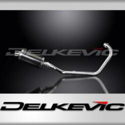 Delkevic układy wydechowe 93