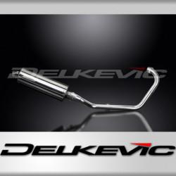 Delkevic układy wydechowe 94