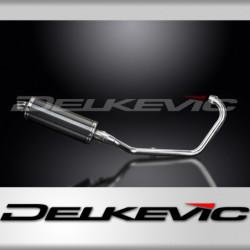 Delkevic układy wydechowe 97