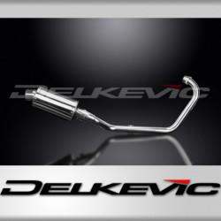 Delkevic układy wydechowe 99
