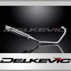 Delkevic układy wydechowe 100