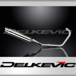 Delkevic układy wydechowe 101