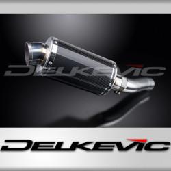 Delkevic układy wydechowe 104