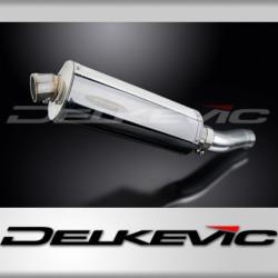 Delkevic układy wydechowe 105
