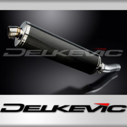 Delkevic układy wydechowe 108