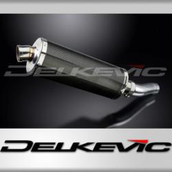 Delkevic układy wydechowe 109