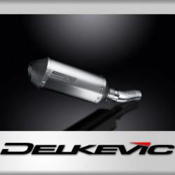 Delkevic układy wydechowe 110