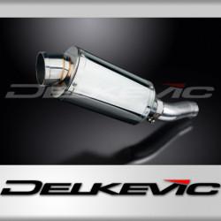 Delkevic układy wydechowe 112