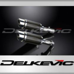 Delkevic układy wydechowe 115