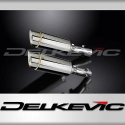 Delkevic układy wydechowe 116