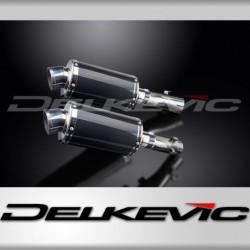 Delkevic układy wydechowe 117