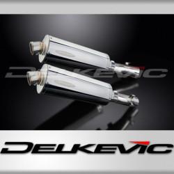 Delkevic układy wydechowe 118