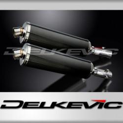 Delkevic układy wydechowe 120