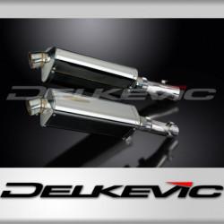 Delkevic układy wydechowe 122
