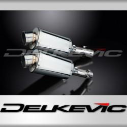 Delkevic układy wydechowe 123